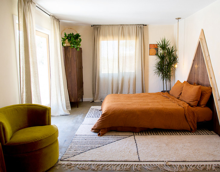 Фото №2 - Летний дом для сдачи в аренду в Калифорнии