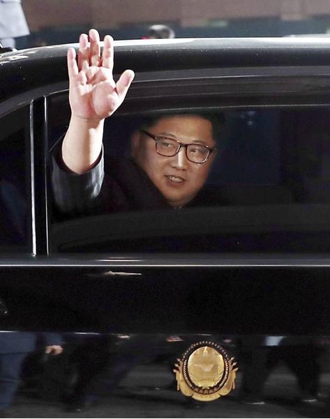 Фото №2 - «Вероятность — 99%»: перебежчик из КНДР сообщил о смерти Ким Чен Ына