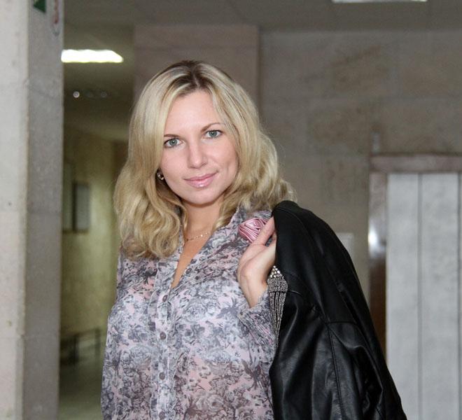 Фото №9 - Самые очаровательные блондинки Белгорода