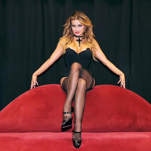Кармен Электра приедет в Россию ради эротического шоу: подробности, фото 2015