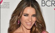 Секреты красоты Элизабет Херли: как в 52 выглядеть на 30