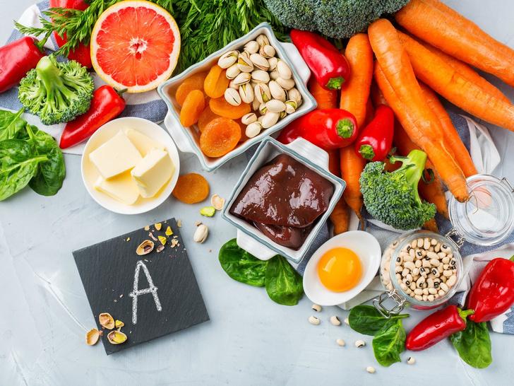 Фото №5 - 6 витаминов, которые опасно принимать без назначения врача