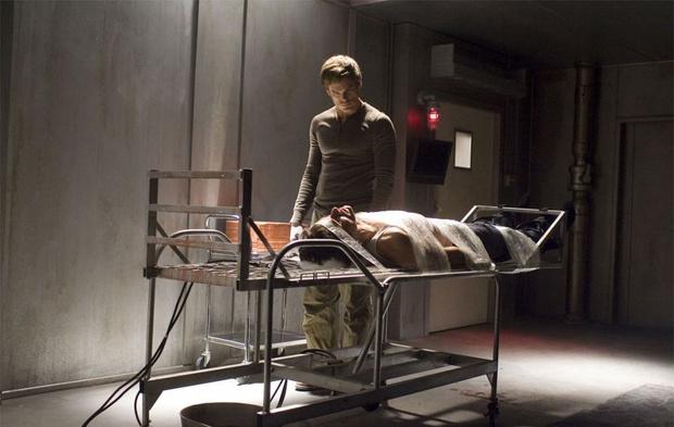 ФотоКадр из сериала «Декстер», 2006-… гг.