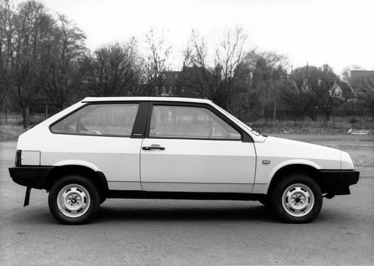 Фото №4 - Что за решетки ставили на боковины советских автомобилей и куда они исчезли