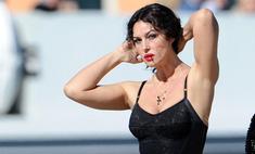 Моника Беллуччи и ее секреты обольщения: почему ей покоряются мужчины