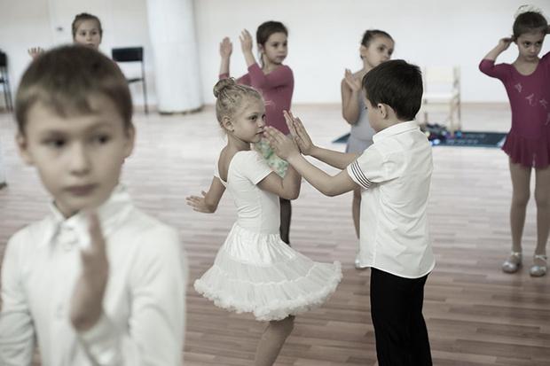 Фото №2 - Новый сезон в Культурном центре ЗИЛ