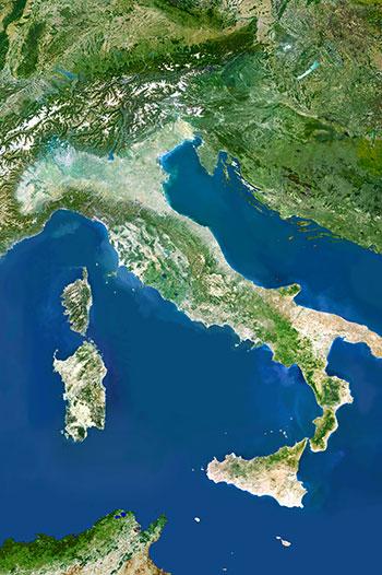 Фото №1 - Отдых на Сицилии