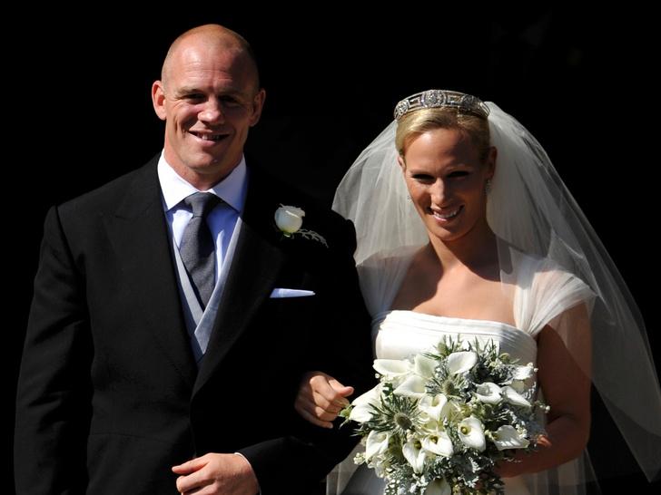 Фото №17 - Страна любви: где королевские пары проводили свой медовый месяц