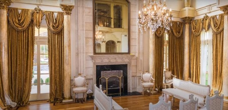 Фото №1 - В Сети обсуждают роскошный особняк Елены Малышевой в США за $6,4 млн