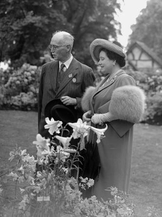 Фото №4 - Любимое и очень «земное» хобби членов королевской семьи (возможно, и ваше тоже)