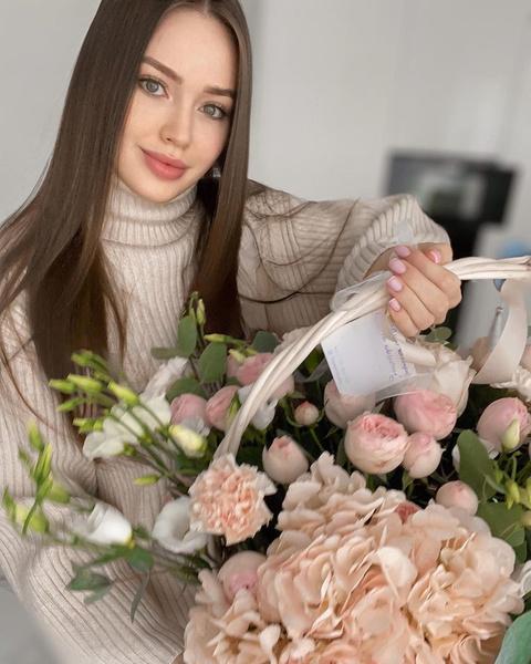 <p>Анастасия Тарасова</p>