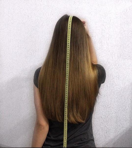 Фото №3 - 10 гениальных хаков, которые помогут быстрее отрастить длинные волосы