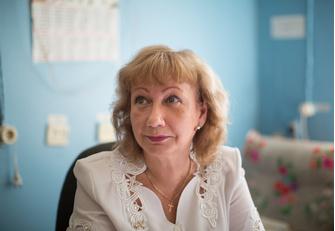 Наталья Мамай, сотрудница «Экоцентра», 59 лет