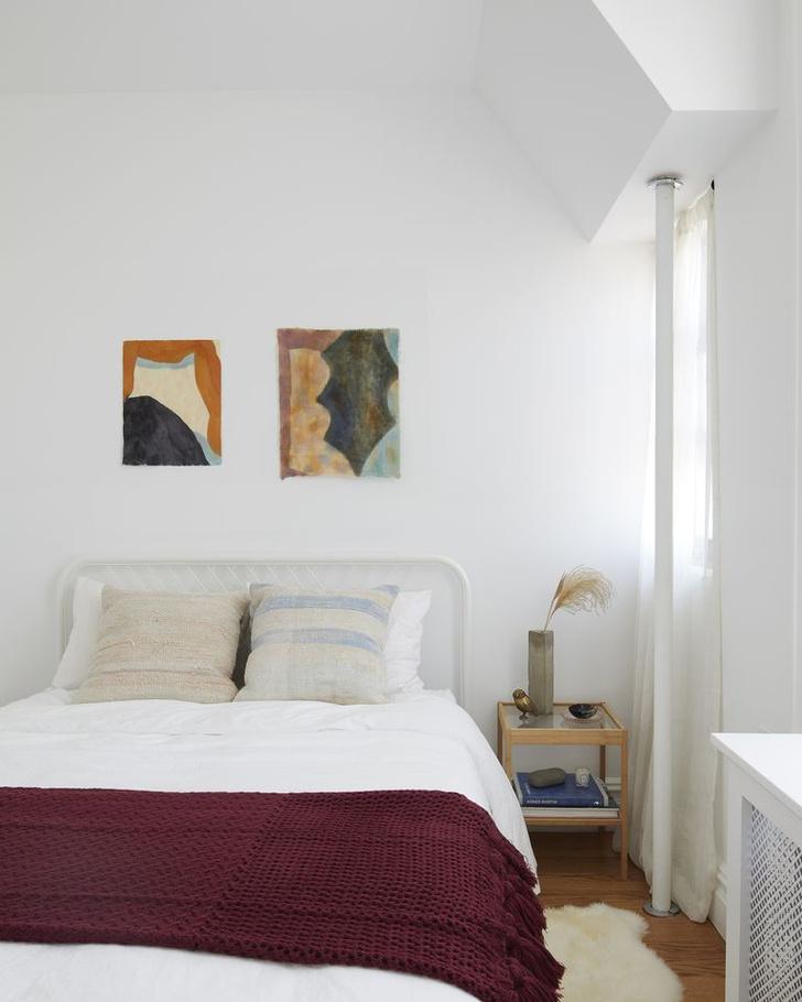 Фото №7 - Квартира в стиле 1970-х в Бруклине