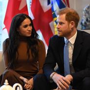 Какая королевская пара вам ближе?