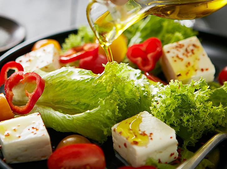 Фото №4 - Не только Extra Virgin: как правильно выбрать оливковое масло