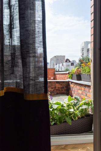 Фото №11 - Квартира 183 м² для семьи путешественников в Екатеринбурге
