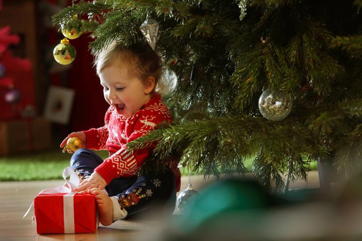 Фото №2 - Стрельцу— коньки, Близнецам— робота: что подарить ребенку на Новый год