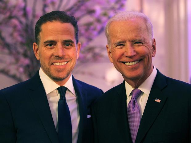 Фото №3 - Новый президент— новый скандал: сын Джо Байдена может попасть в тюрьму