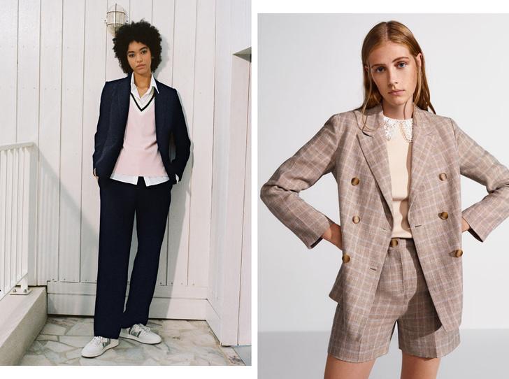 Фото №1 - Весенний дресс-код: 25 модных вещей из коллекции Maje
