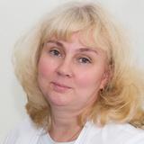 Наталья Мельничук