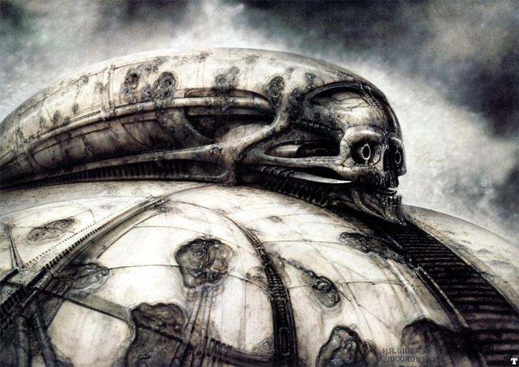 Фото №5 - 7 фактов о первом «Чужом» и полная хронология вселенной Чужих
