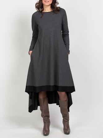 Фото №5 - Выбросить и забыть: 10 платьев, которые безнадежно устарели