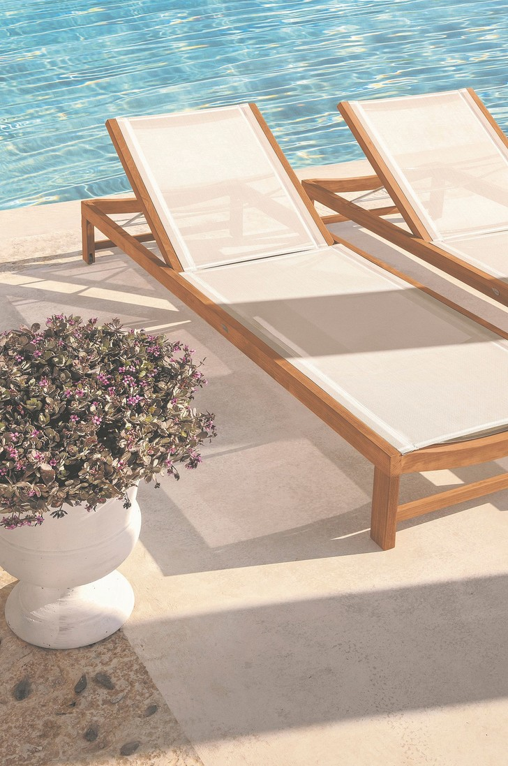Фото №8 - Мечты о море: мебель и аксессуары в средиземноморском стиле