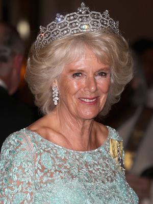 Фото №22 - Шкатулка будущей королевы: любимые украшения герцогини Камиллы