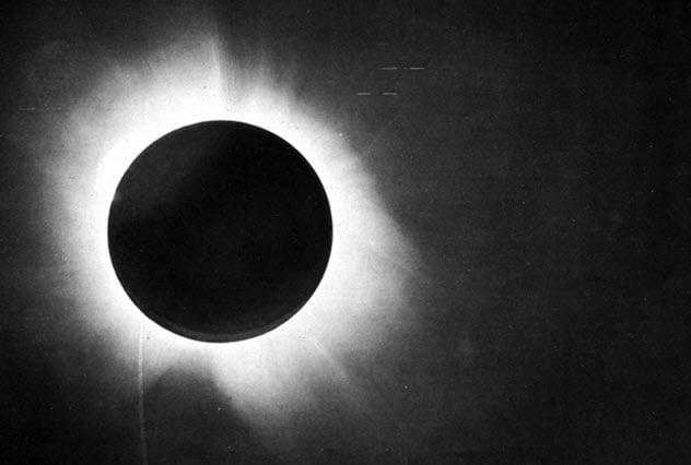 Фото №5 - 5 эпохальных фотографий в истории освоения космоса