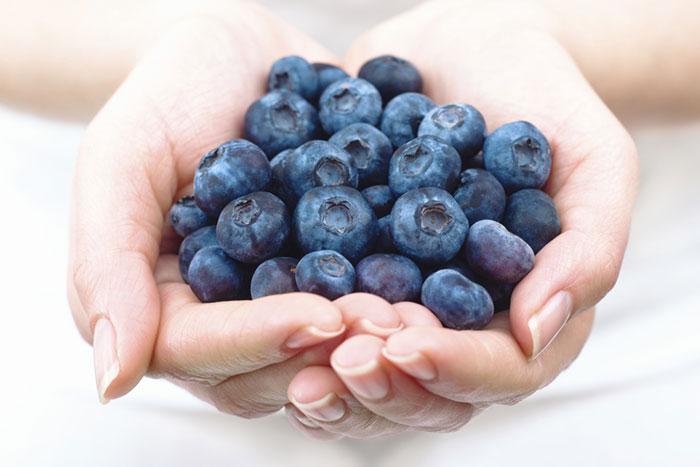 Фото №2 - Сезон моно-диет: поздние фрукты и ягоды для похудения
