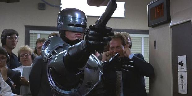 Фото №3 - 10 фильмов для фанатов Cyberpunk 2077