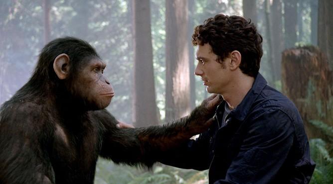 Фото №1 - Премьеры недели: обезьянья эпопея и танцевальные баттлы на киноэкранах