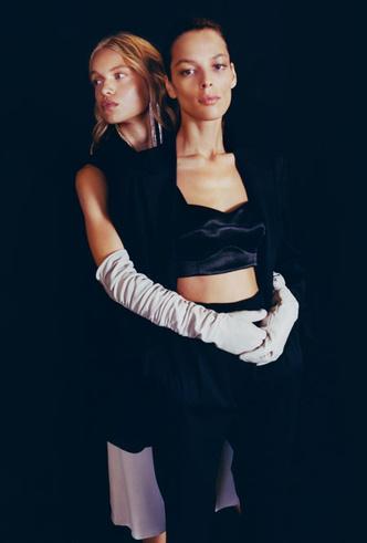 Фото №6 - Как превратить повседневный наряд в вечерний (и наоборот): модная инструкция Reserved