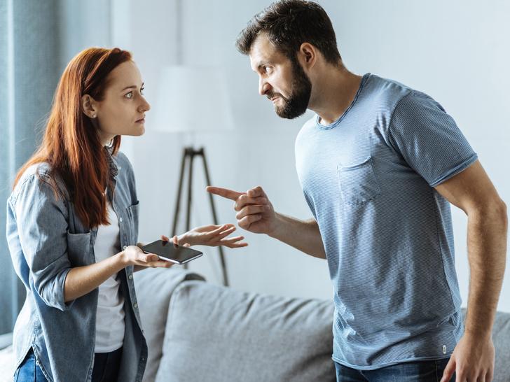 Фото №3 - 10 бытовых привычек, которые могут разрушить самые крепкие отношения
