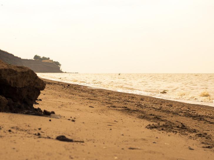 Фото №7 - Черное море от А до Я: полный гид по курортам Краснодарского края