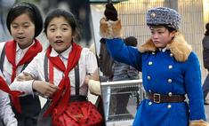 Назад в СССР Шокирующие особенности жизни и быта в Северной Корее