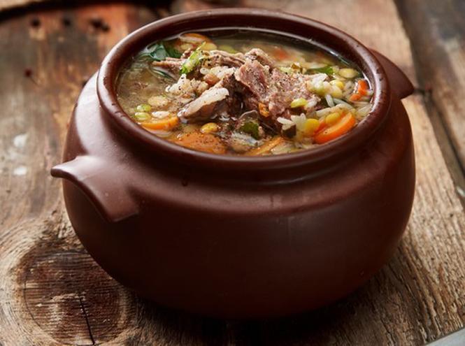 Фото №10 - Зимнее меню: 9 рецептов согревающих супов со всего мира