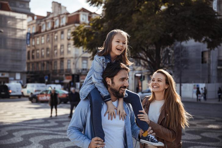 отношения детей с новым мужем