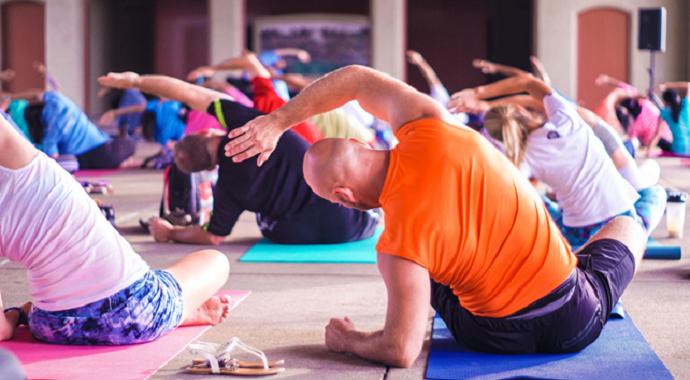 16-я Международная конференция Yoga Journal объявила программу и хэдлайнеров
