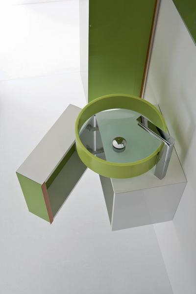 Фото №21 - Дизайн ванной: модные тенденции
