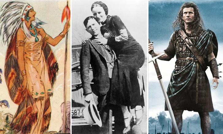 Фото №1 - 5 исторических личностей, истории которых бессовестно переврали в фильмах