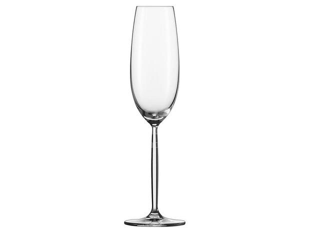 Фото №6 - Столовый этикет: как правильно подбирать бокалы под вино