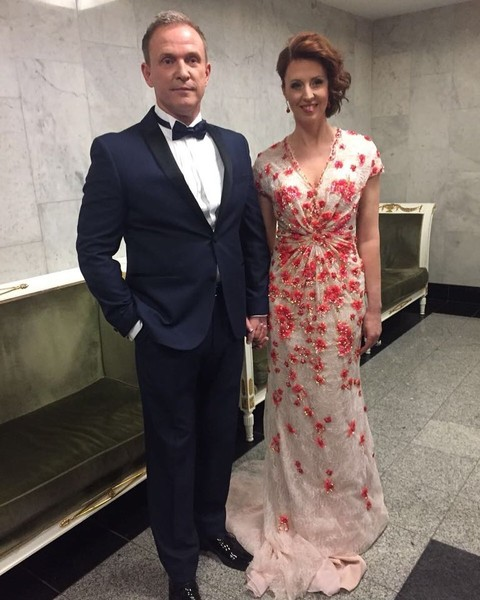 Наталья Сенчукова и Виктор Рыбин: последние новости 2020