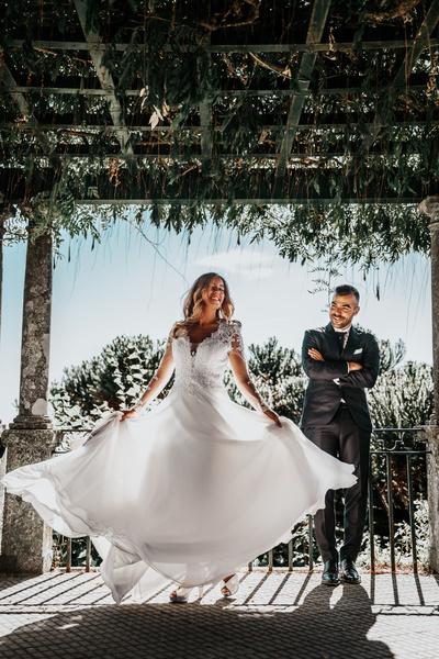 Фото №1 - Кажется, мы последние, кто мечтает о замужестве