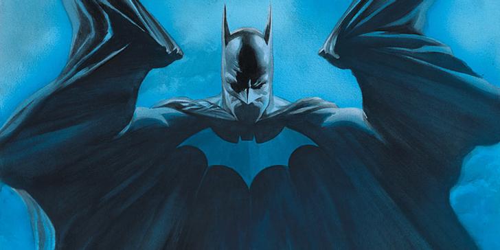 Фото №10 - 10 супергеройских комиксов, по которым можно снять крутые ужастики