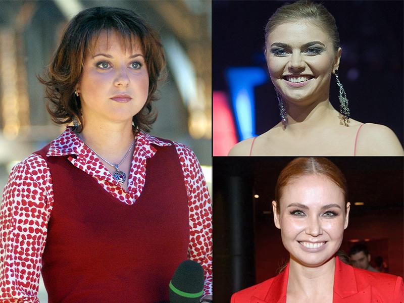 «Ей заслуженного мастера спорта на день рождения подарили»: Слуцкая о том, почему Утяшева, в отличие от Кабаевой, не может быть экспертом в гимнастике