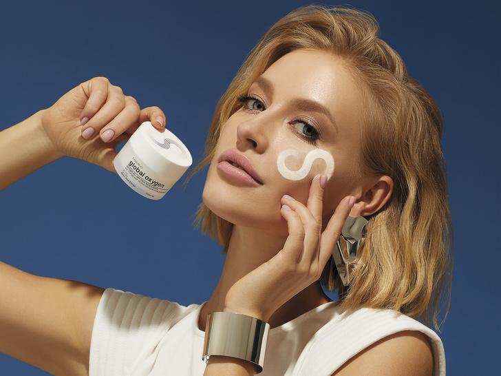 Фото №1 - Локдаун для кожи: чем опасна нехватка кислорода и как ей помочь