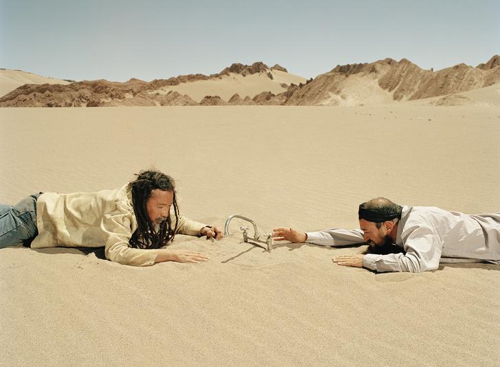 Фото №1 - Как побороть жажду, даже если совсем нет воды