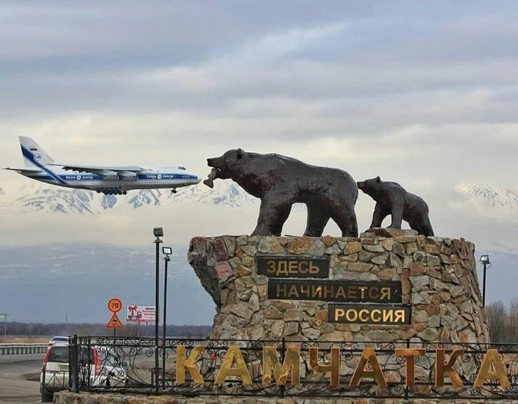 Фото №1 - 25 фотографий (и 4 видео) российской действительности без контекста
